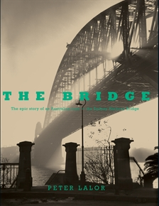 The Bridge by Peter Lalor