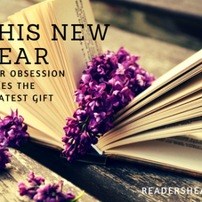 This new year, your obsession makes the greatest gift
